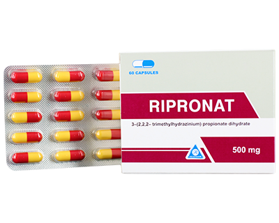 mildronate no rx