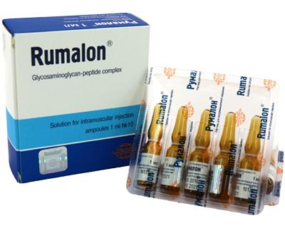 Medicament articular rumalon